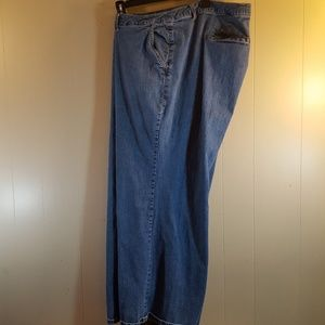 Main street Blues Jeans